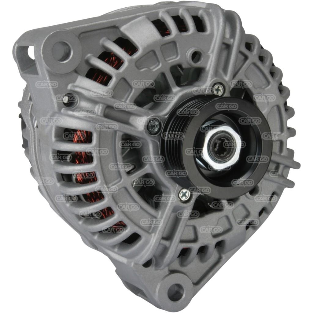 схема генератор valeo 2655517