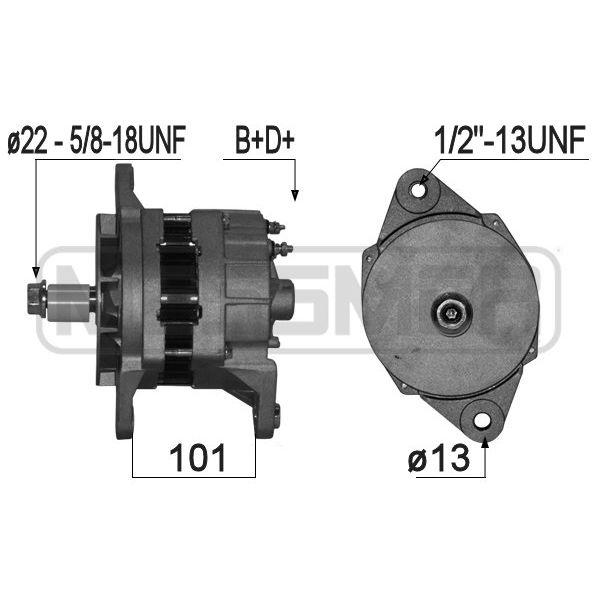 2013 2014 2015 HYUNDAI ELANTRA Combination Switch OEM 1108304