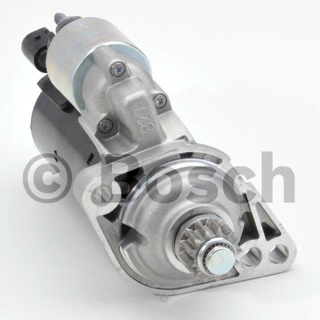0001125600 Anlasser Volkswagen 2.2 KW OEM Bosch Neu 00 0001125600+ Vgl.Nr