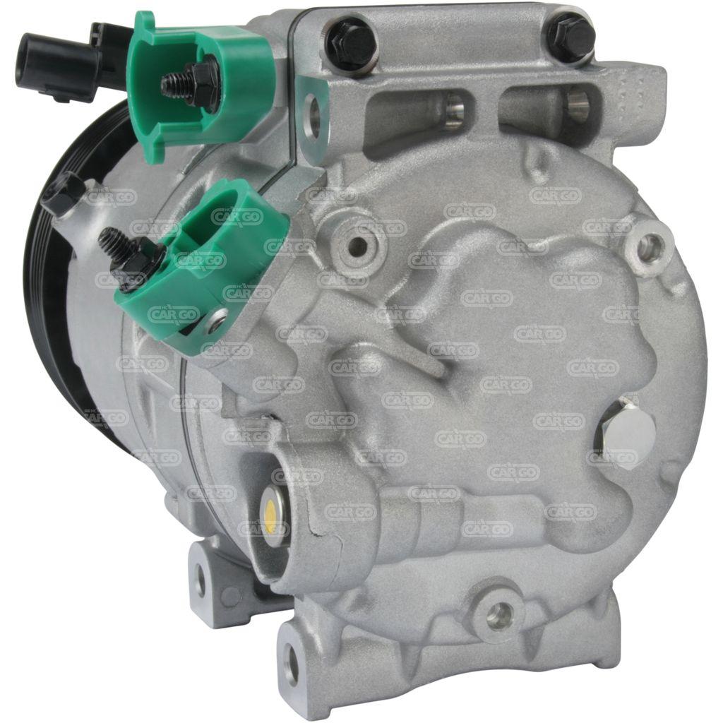 977 Kompresor Toyota Starlet Denso 13c Exin